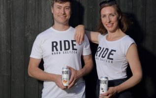 Northumberland brewery branches out with launch of 'hard seltzer' 2