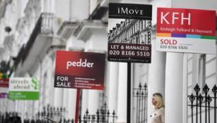 House prices at all-time high, says Nationwide 3