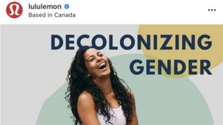 Lululemon lampooned for 'resist capitalism' post 1