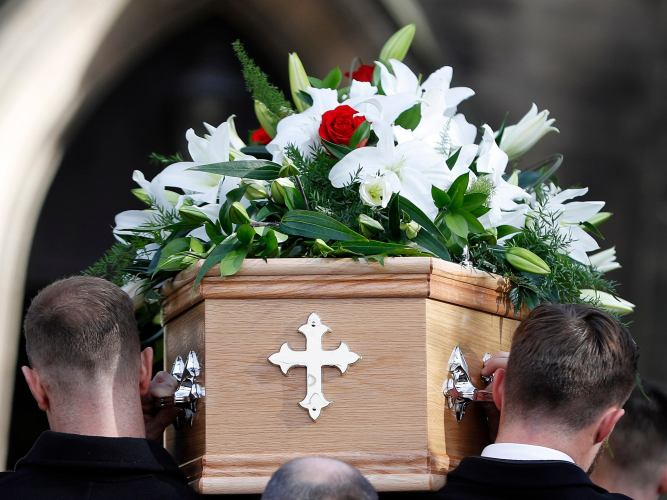 Inheritance wait causes financial hardship for the bereaved 1