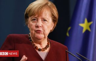 Covid-19 pandemic: Merkel 'worried' about vaccines for poor countries 3