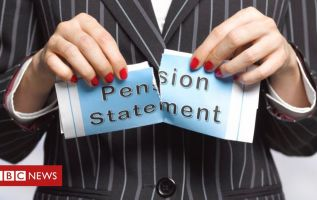 Is my pension ruined if a retail empire crumbles? 3