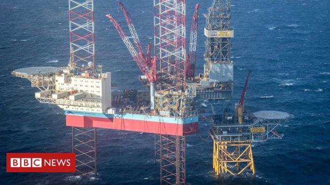Denmark set to end all new oil and gas exploration 1