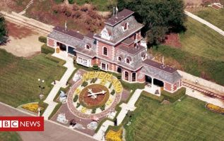 Michael Jackson: Neverland Ranch 'sold to billionaire for $22m' 2