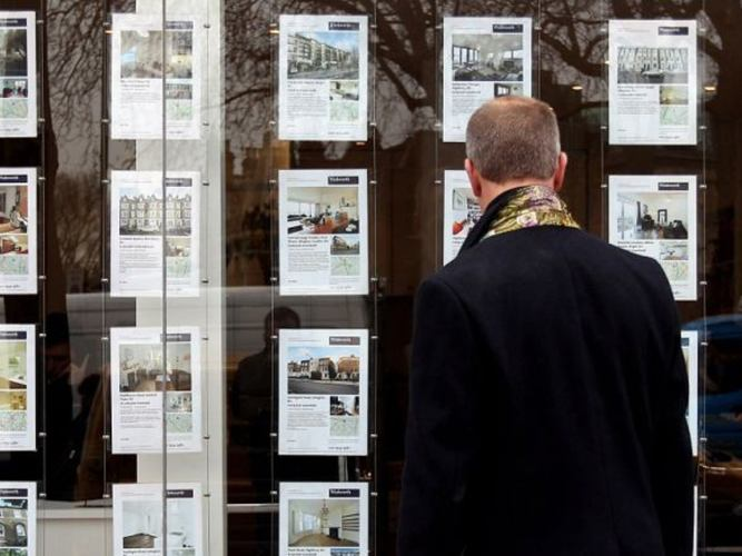 Self-employed mortgages: More hoops, more scrutiny, less money 4