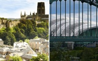 Newcastle and Durham fintech sector wins praise in Government review 3