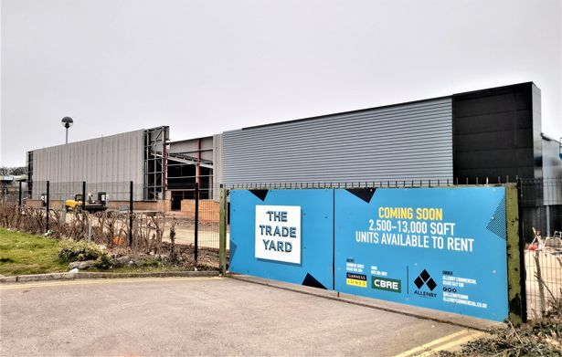 Howdens builds on Trade Yard concept success with final Beverley unit 1