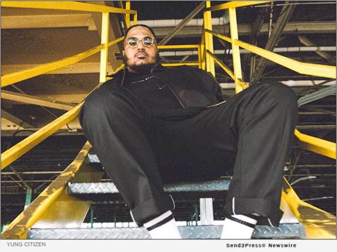 YUNG Citizen Champions Message of Injustice and Inequality With Latest Song and Music Video, 'Brown Butta' 9