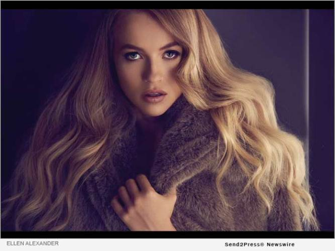 Ellen Alexander is Changing Perceptions Through Music 3