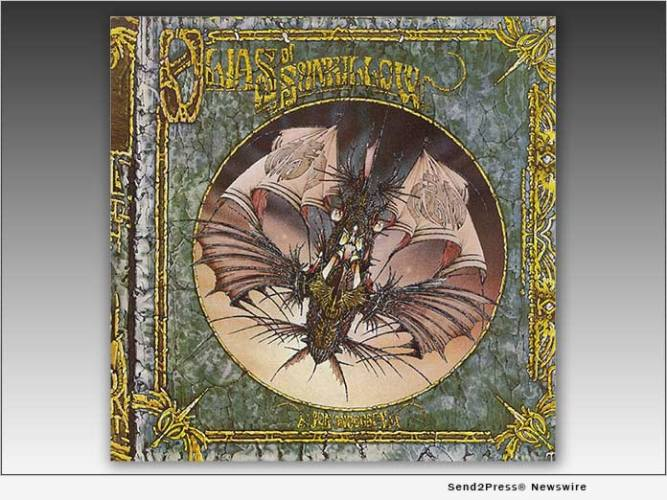 Yes Legend Jon Anderson's 'Olias Of Sunhillow' 2 Disc Remastered & Expanded Edition Now Available For Pre-order 2