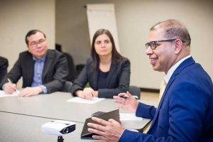 Developing Country Health Professionals Sidelined in Canadian Healthcare 1