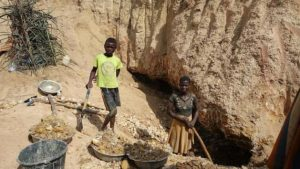 Does a New 'Gold Standard' Really Protect Miners? 2