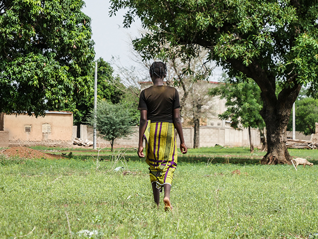 To Prevent Teenage Pregnancies in Sub Saharan Africa, It Takes a Whole Village to Raise a Child 11
