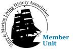 U.S. Naval Landing Party (USNLP) American Civil War Naval