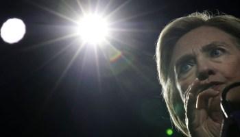 APP 060419 Hillary lights