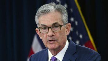 Fed Chair Powell 700x420