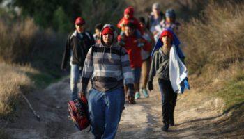 DOJ asks Supreme Court to allow enforcement of Trump's asylum restrictions