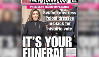 swamp mistress
