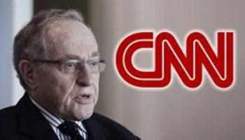 Dershowitz CNN Logo