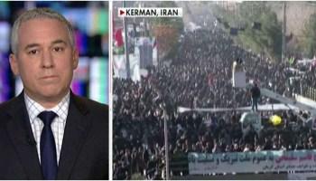 iran policy problem