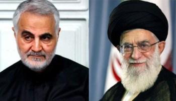 iran retaliation