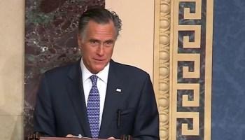 romney flips traitor