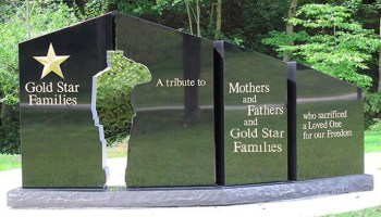 Every day is Memorial Day for Gold Star Families – this keeps them going