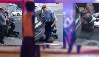 Minneapolis officer's murder charge upgraded in George Floyd death, 3 others charged