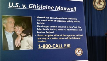 Ghislaine Maxwell indictment: How Jeffrey Epstein's alleged madam groomed his victims