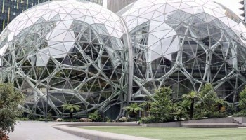 Amazon considering relocating some Seattle employees outside the city