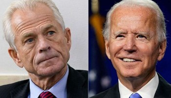 Navarro slams Biden as siding with credit card companies over consumers with 2005 bankruptcy bill