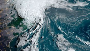 Tropical Storm Isaias caused 147 mph wind gust atop Mount Washington in New Hampshire
