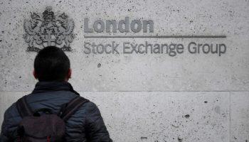 World Stocks Rise, Markets Bet on US Congress Stimulus Deal