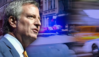 NYC shootings this year, topping 777, have surpassed 2019 numbers, police say