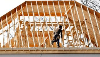 US Home Construction Surges by 22.6 Percent, Beating Expectations