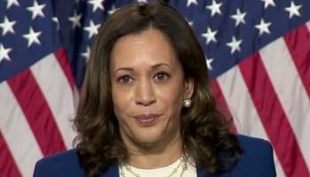 Miranda Devine: Touting Kamala Harris as a moderate is a liberal dose of deception