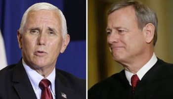 Mike Pence is 'totally right' to criticize Roberts and conservatives are deeply 'alarmed': Carrie Severino