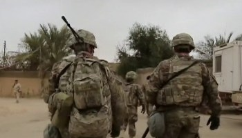 40% of American troops in Iraq coming home by end of month: U.S. commander