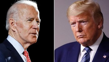 Arnon Mishkin: Trump vs. Biden race is suddenly shifting – and that gives president this key opening
