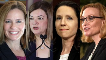 What to know about the top female judges being mentioned for SCOTUS
