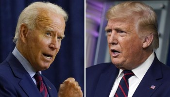 Tim Graham: 'Fact-checkers' are pro-Biden, biased against Trump