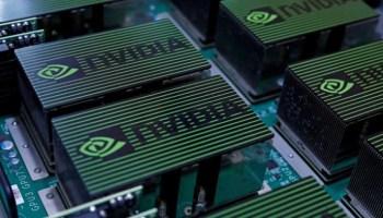 SoftBank nears $40 billion deal to sell Arm Holdings to Nvidia