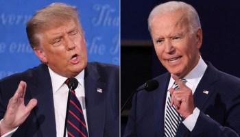Trump says choice is 'American Dream' or 'socialist hellhole' in 2020 race