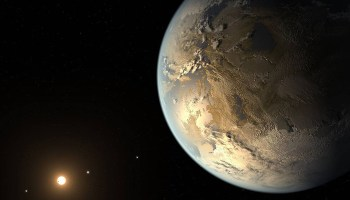 24 potential 'superhabitable' planets discovered close to Earth