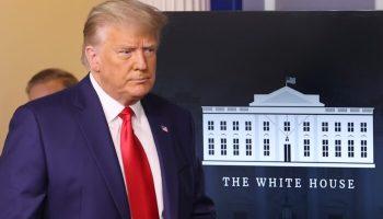 'Asleep at the Wheel': Trump Adviser Says DOJ, FBI Need to Investigate Alleged Election Fraud