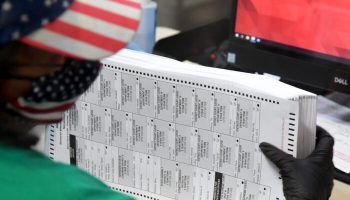 Nevada County Tosses Local Election Result Citing 139 Discrepancies
