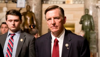 Rep. Paul Gosar Calls for Hand Tally in Arizona to Restore Faith in Election Process