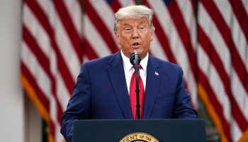 Trump Campaign Calls for Partial Recount in Wisconsin, Alleges Illegally-Altered Ballots