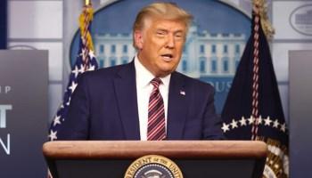 Trump Got 10 Million More Votes Than in 2016