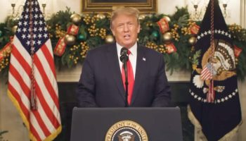 Relief Bill in Limbo as Trump Demands Bigger Stimulus Checks for Americans